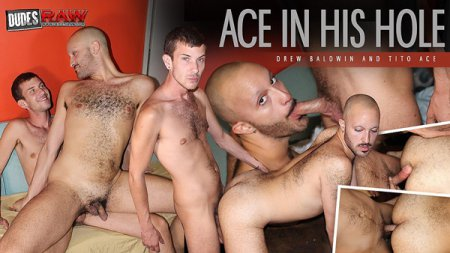 Ace in His Hole 2019-06-19