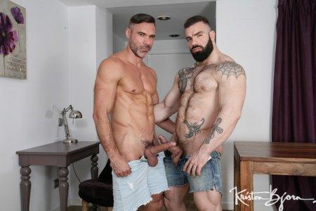 Max Hilton & Manuel Skye 2019-06-21