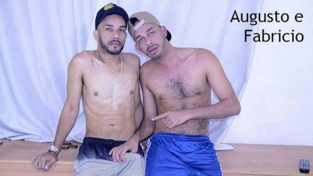Augusto Dotadao & Fabricio Aguilar 2019-06-23