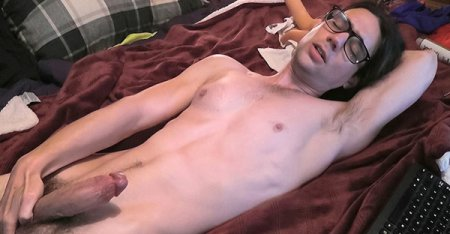 Launching Cum On Cam With Zack 2019-06-25