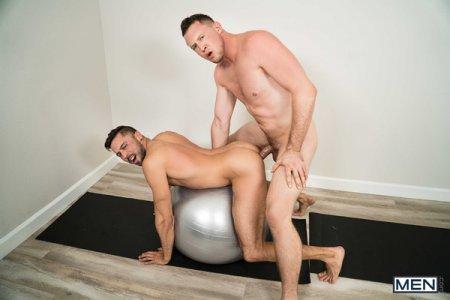 Power Yoga Part 3 - Pierce Paris & Shane Jackson 2019-06-29