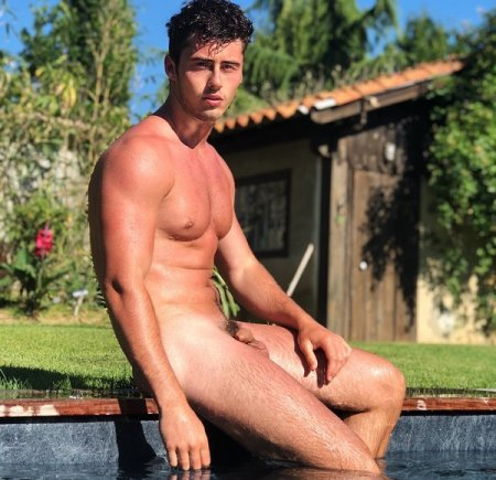 OnlyFans - Mateo Landi