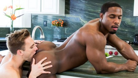 Sexy Neighbor -  DeAngelo Jackson & Bar Addison 2019-06-28