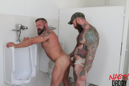 Daddy Fuck - Jack Dixon & Jasper Jones 2019-05-18