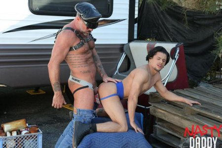 Used and Abused - Armond Rizzo & Jack Dyer 2019-04-01