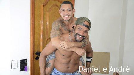 Daniel Carioca & Andre Pavanelly 2019-07-14