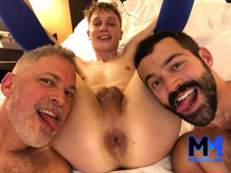 Morning Wood 2019-07-13