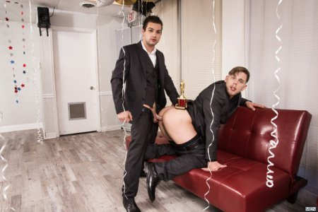 Honor Just to Be Dominated - Johnny Rapid & Steve Rickz 2019-07-18