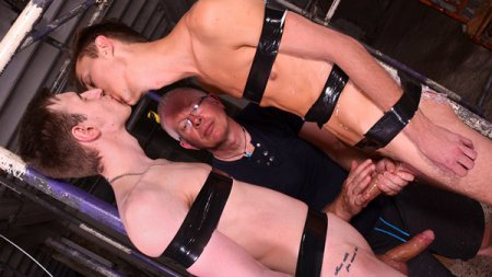 Jay McDally, Sebastian Kane & Reece Bentley Part 3 2019-07-24