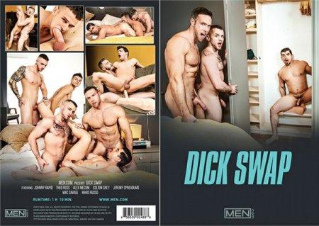 Dick Swap 2019 Full HD Gay DVD