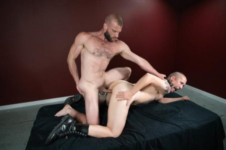 Prescription: To Be Fucked - Donnie Argento & James Darling 2019-08-02