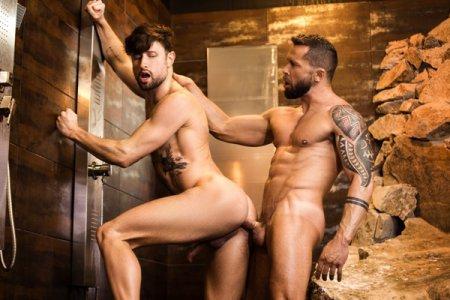 HomoErotic - Drew Dixon & Tyler Berg 2019-08-05