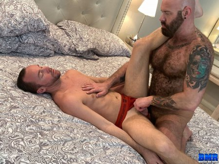 Luke Harrington & Alex Hawk 2019-08-07