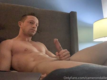 OnlyFans - Cameron Dalile