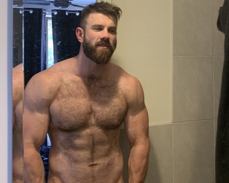 OnlyFans - Dave Marshall