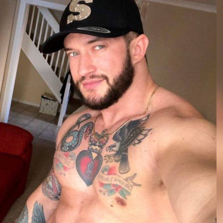 OnlyFans - Lawrence London part 2