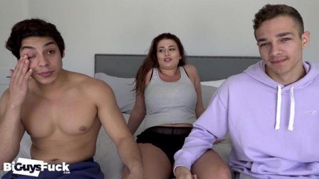 Jacob Booker, Jayden Marcos & Angelina Colon 2019-08-02