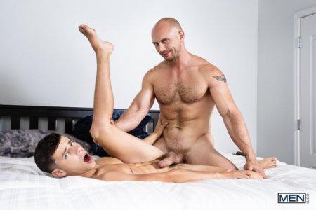 Practice Makes Perfect - Kaleb Stryker & John Magnum 2019-09-16