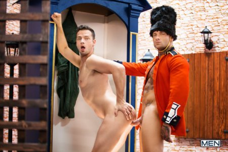 Tourist Tramp - Damon Heart & Billy Essex 2019-09-27