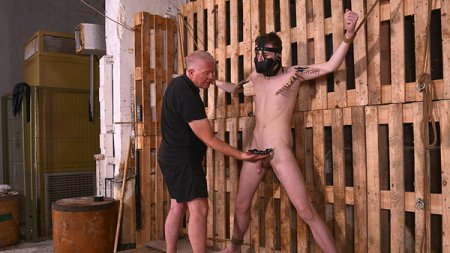 Blake Harvey & Sebastian Kane Part 3 2019-10-09