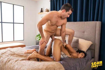 Randy & Shane: Bareback 2019-10-11