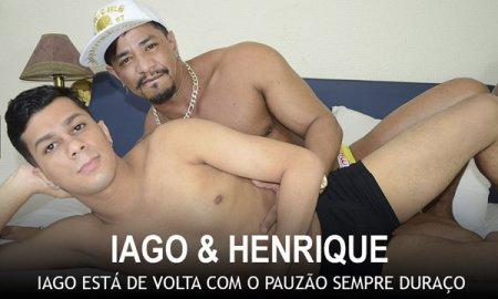 Iago & Enrique 2019-10-20