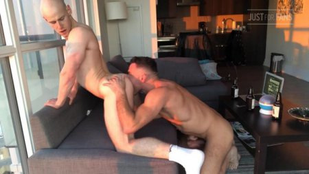 JustForFans - Manuel Skye & Cameron Francis
