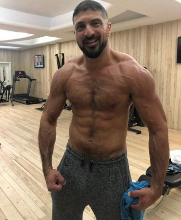 OnlyFans - Marco Napoli [Big Pack]