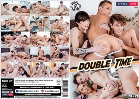 Double Time 2019 Full HD Gay DVD