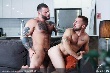 The Cum Dump, Part 1 - Jeremy London & Markus Kage 2019-11-12
