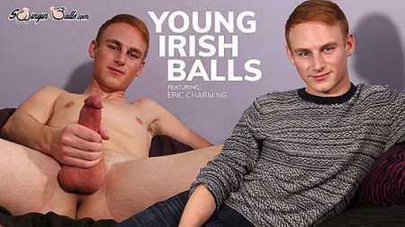 Eric Charming - Young Irish Balls 2019-11-26