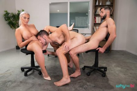 Anal Innovation - Brook Page, Dante Colle & Argos Santini 2019-11-29