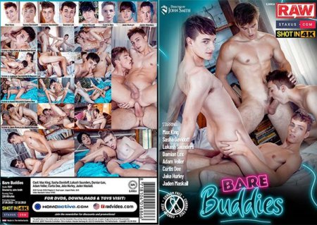 Bare Buddies 2019 Full HD