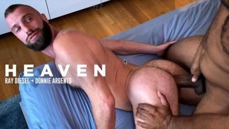 Ray Diesel & Donnie Argento 2019-11-01
