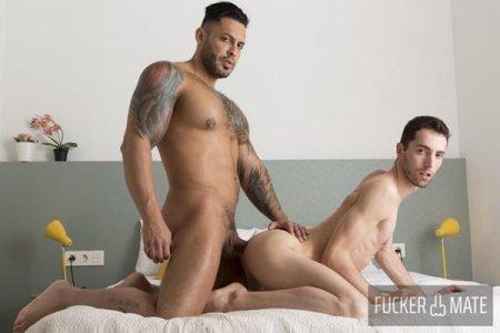 Viktor Rom & Anteo Chara 2019-12-26