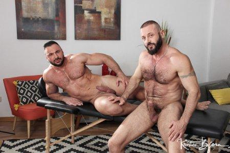 Cole Keller & Mario Roma 2020-01-03