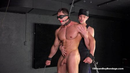 Blind Muscle, Chapter 3 - Stefano 2020-01-03
