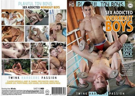 Sex Addicted Workout Boys 2020 Full HD