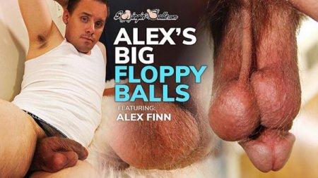 Alex's Big Floppy Balls - Alex Finn 2020-01-07