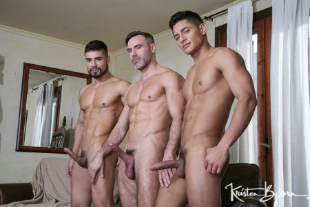 Manuel Skye, Dann Grey & Santiago Rodriguez 2020-01-10