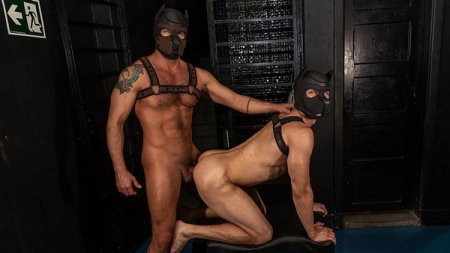 Dirty Dawgs Get it On - Alex Ronald & Dominic Pacifico 2020-01-10