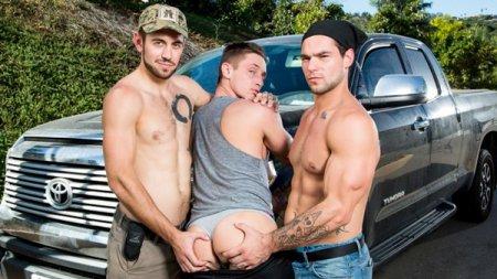 Aspen, Lance Ford & Dante Colle 2020-01-16