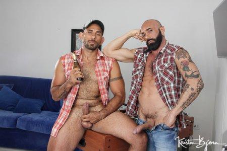 Gianni Maggio & Jorge Leal 2020-01-24