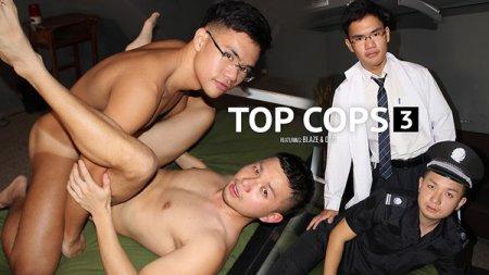 Top Cops 3: Blaze & Don 2020-01-24
