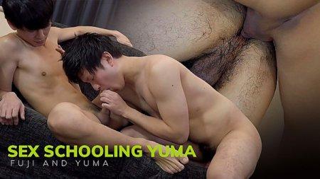 Sex Schooling Yuma 2020-01-31