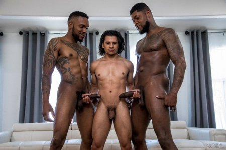 When The Wife's Away - Armond Rizzo, Aaron Reese & Mr. Cali 2020-01-31
