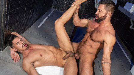 Gustavo's Bare Booty Grind - Gustavo Mueller & Dominic Pacifico 2020-01-31