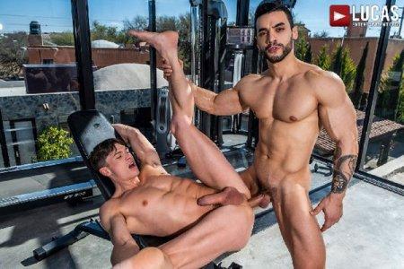 Arad Winwin Smashes Ruslan Angelos Hole 2020-01-31