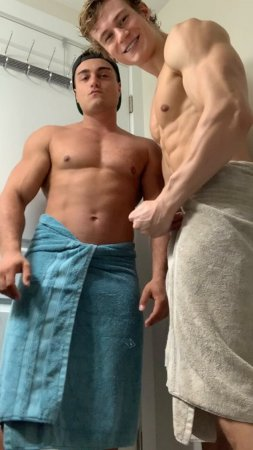 OnlyFans - ShreddedC [December 2019-January 2020]