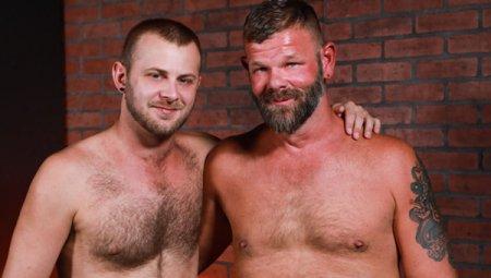 Chandler Scott & Bubba Dip 2020-02-05